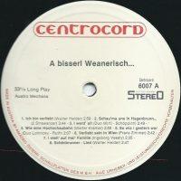 A bisserl Weanerisch – 3
