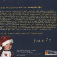 Advent in Wien – 2