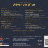 Advent in Wien – 6