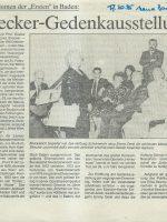 Badener Zeitung 17.10.1985