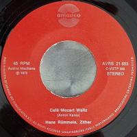Café Mozart Waltz 3