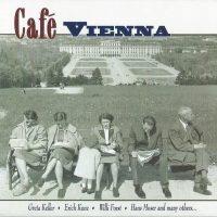Café Vienna – 1