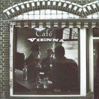 Café Vienna Booklet – 1