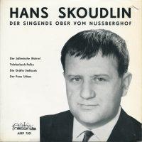 Der singende Ober vom Nussberghof 1
