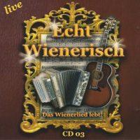 Echt Wienerisch – 1