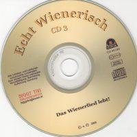 Echt Wienerisch – 4