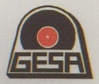 Gesa Records Logo