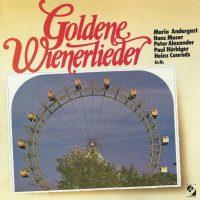 Goldene Wienerlieder 1