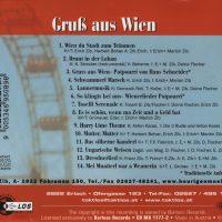Gruß aus Wien – 5