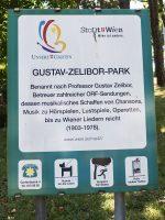 Gustav-Zelibor-Park