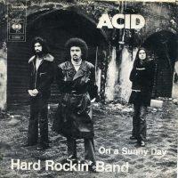 Hard Rockin Band 1