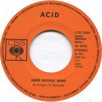 Hard Rockin Band 3