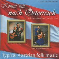 Komm mit nach Österreich – 1