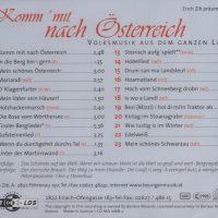 Komm mit nach Österreich – 5