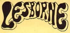 Lesborne Logo