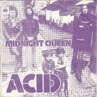 Midnight Queen 1