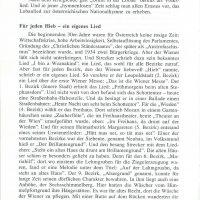 Neue Badener Blätter – 25
