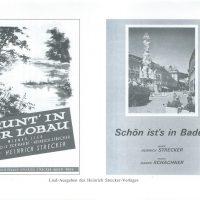 Neue Badener Blätter – 36