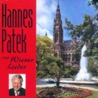 Patek, Hannes – Hannes Patek singt Wiener Lieder