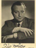 Peter Kreuder