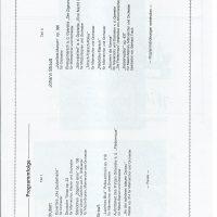 Rheinhalle 08.10.1988 – 2