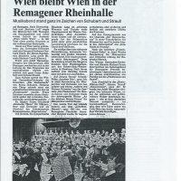 Rheinhalle 08.10.1988 – 9