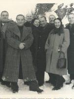 Rudolf Kreitner-Kreitmayr Gruppenbild