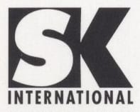 SK International Logo
