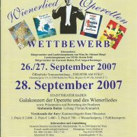 Stadttheater Baden – 1