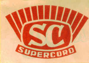 Supercord Logo