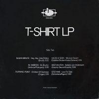 T-Shirt LP 2
