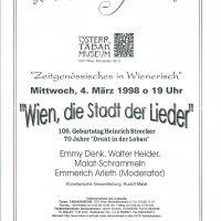 Tabakmuseum 04.03.1998 – 1