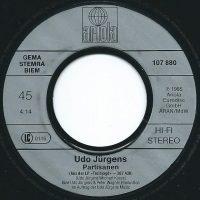 Udo – Partisanen 3