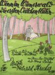 Wenn im Wienerwald die ersten Veilchen blühn