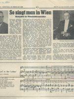 Wochenschau 25.02.1968