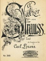 A Walzer von Strauss