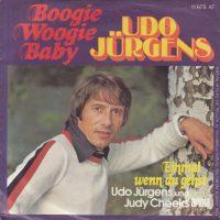 Boogie Woogie Baby 1