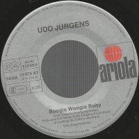 Boogie Woogie Baby 3