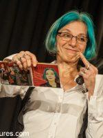 CD-Präsentation Steig ei in mei Bluatbahn