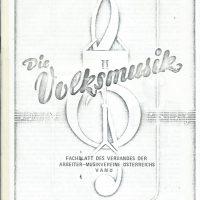 Die Volksmusik Nr. 10-12 – 1984 – 1