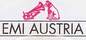 EMI Austria Logo