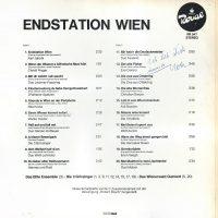 Endstation Wien – 2