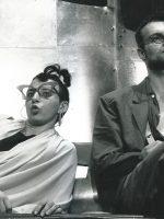 Eva Billisich und Alfred Dorfer in Planlos