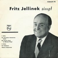 Fritz Jellinek 1
