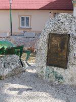Gedenkstätte Gumpoldskirchen