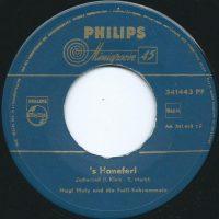 Haneferl 1