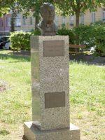 Hans Moser Denkmal
