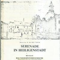 Heiligenstadt 10.06.1982 – 1