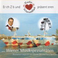 MA6212 Wiener Musikspezialitäten – 1