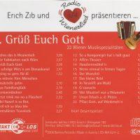 MA6212 Wiener Musikspezialitäten – 5